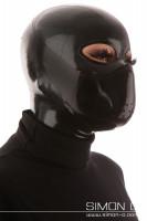 Vorschau: Mund und Nasenschutz aus dicken Latex - beidseitig tragbar Dieser Mundschutz ist durch das dicke Latex extrem Formstabil. Durch das eigens entwickelte …