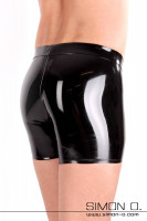 Preview: Latex underwear for men, for daily latex pleasure Are you looking for a way to indulge in your latex fetish more often? Well, here is the easiest way to do …