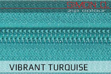 zipcolour-vibrant-turquise